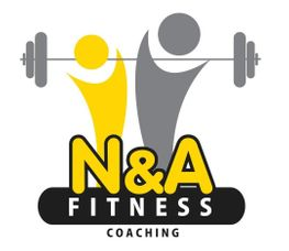 Logo - N&A Fitness Coaching